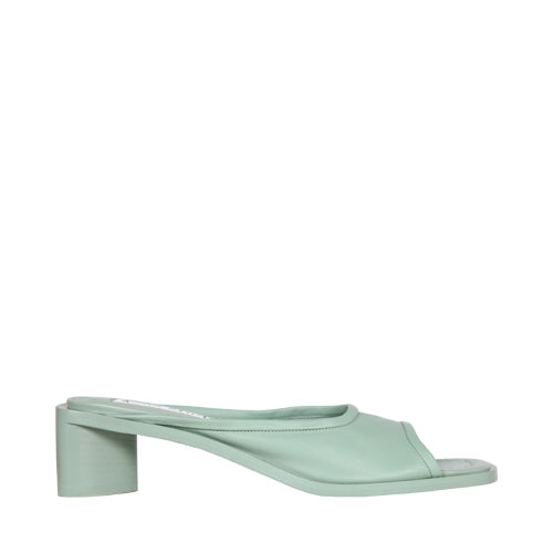 Bessy Shoes Pale Green