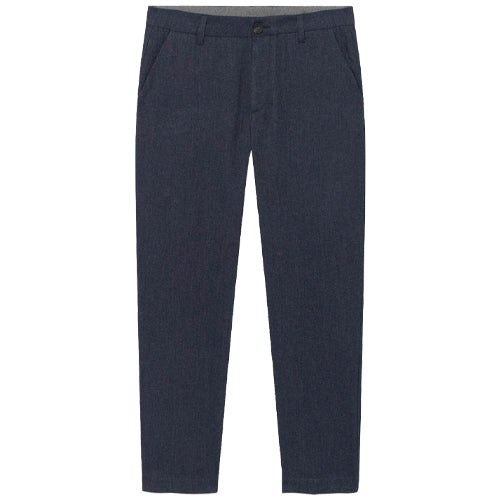 Dixon Trousers  Navy