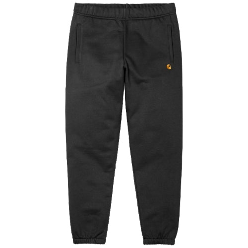 Chase Sweat Pant Black