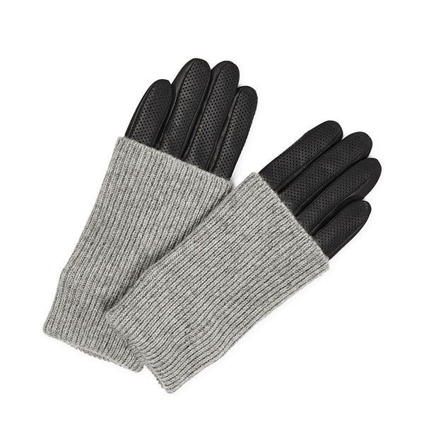 Helly Glove Perforated Grey