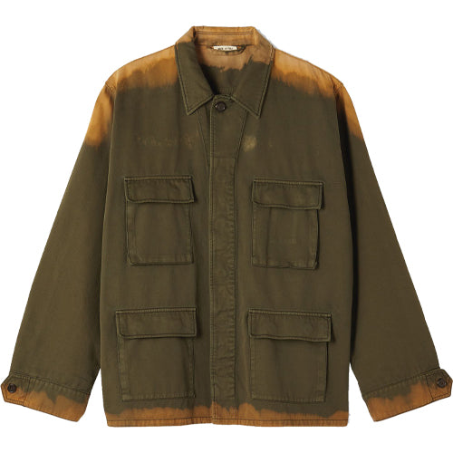 Military Jacket Army