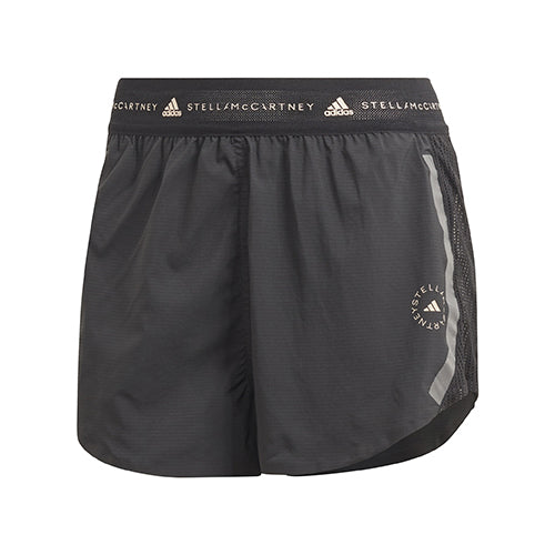 True Pace Shorts Black