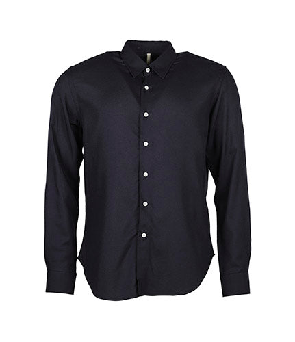 Dan Shirt Dark Navy