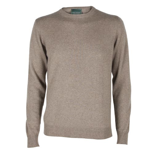 Recycled Cashmere Camel