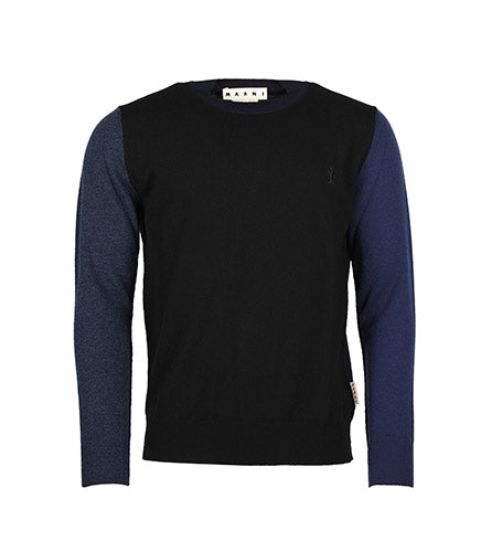 Roundneck Sweater Black