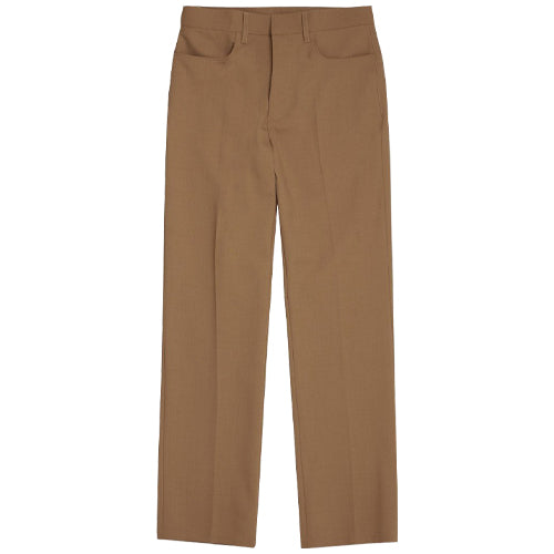 French Trousers Khaki
