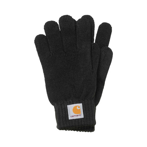 Watch Gloves Black