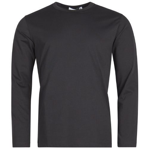 SHIRT Long Sleeve T-Shirt Black