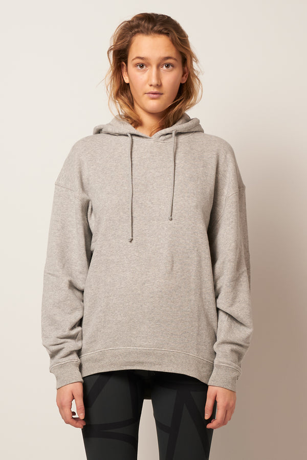 Neaford Hoodie Heather Grey