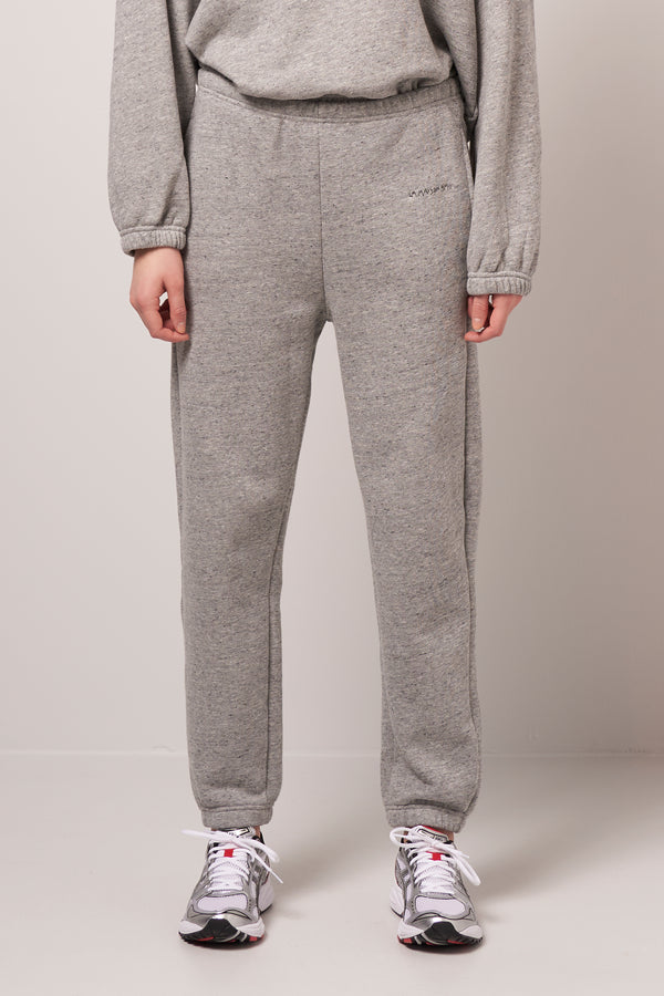 Najabay Sweat Pants Heather Grey