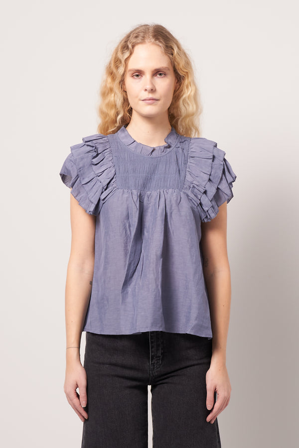 Eleanor Top Slate