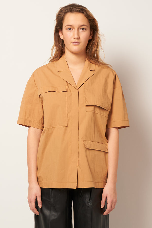 Liane Shirt Apple Cinnamon