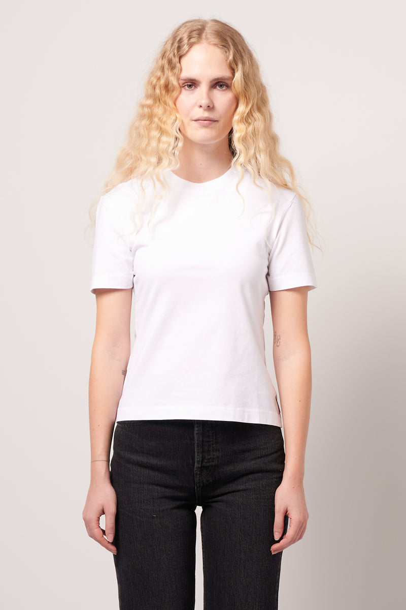 Ebilly T-shirt White