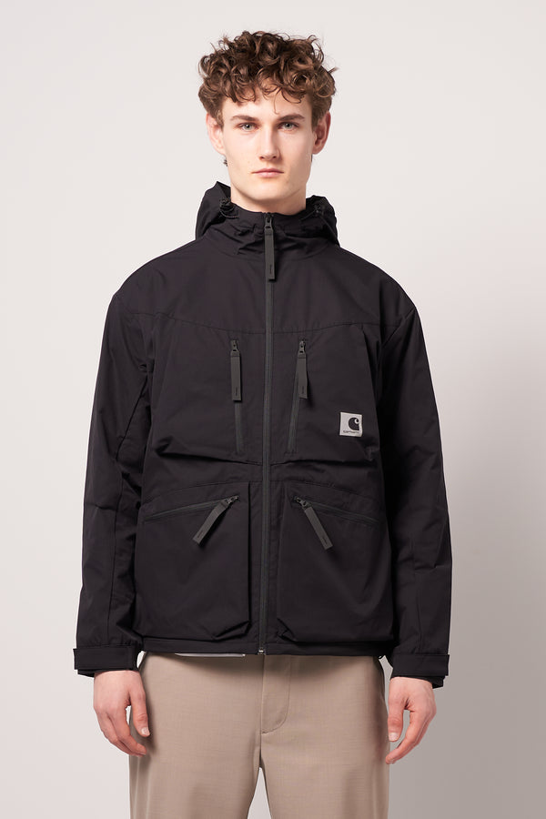 Hurst Jacket Black