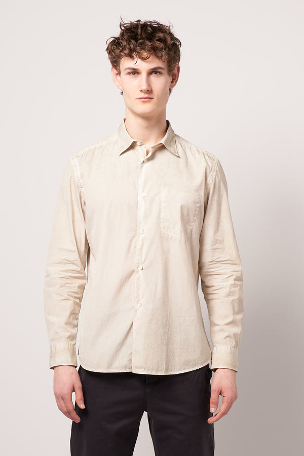Treated Staple Shirt Bone