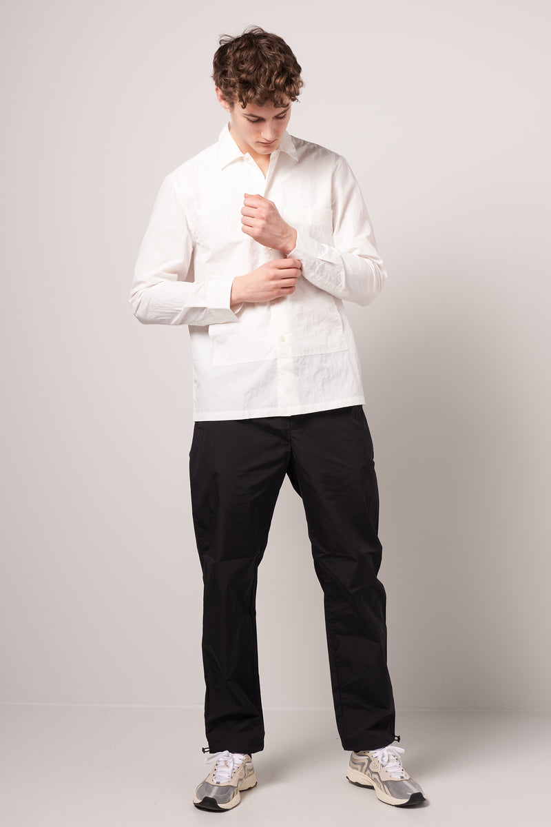 Naval Raw Shirt Chalk