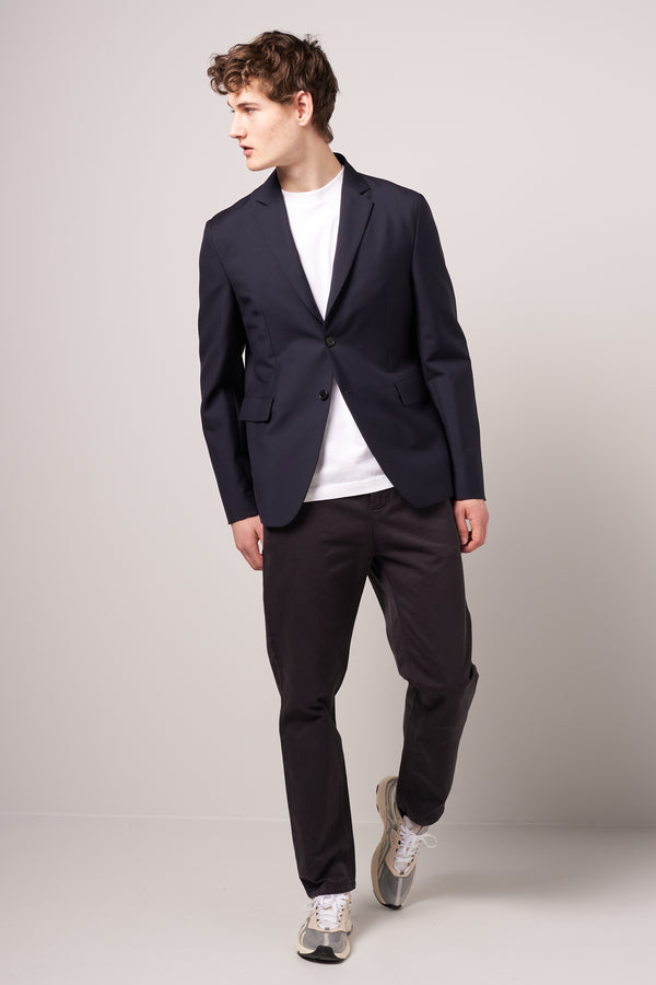 Antibes Suit Jacket Navy
