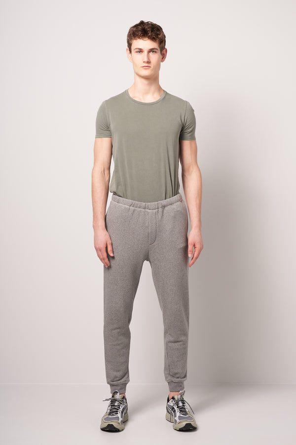 Dowindow Sweat Pants Heather Grey