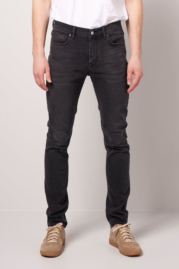 North Jeans Used Black