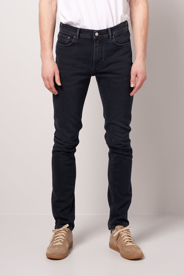 North Jeans Blue Black