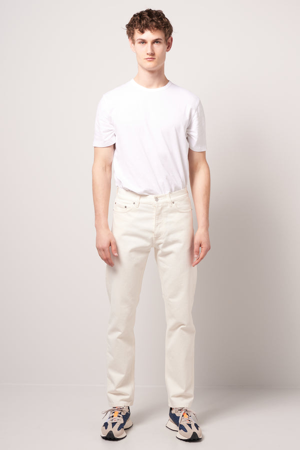 Standard Jeans Off White