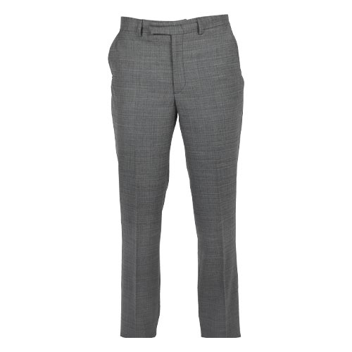 Sunflower Single Trousers Grey