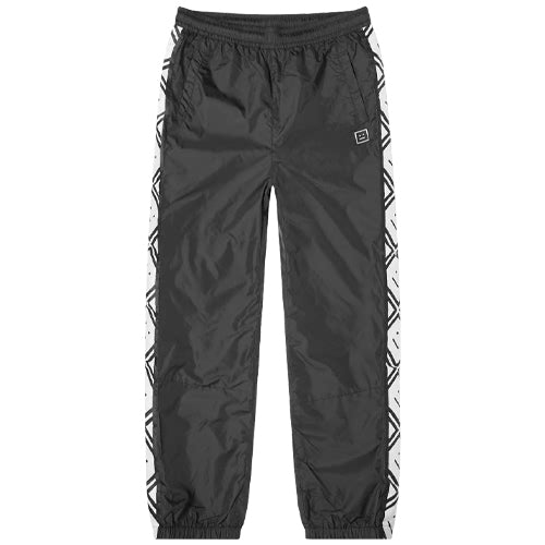 Phoenix N Tape Face Pants Black