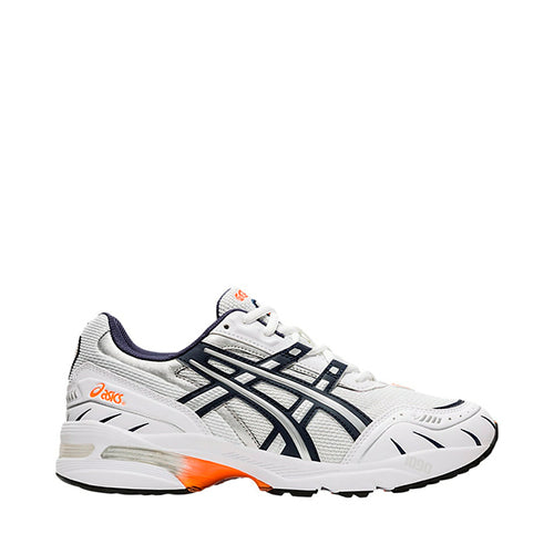 GEL-1090 Mens Sneakers White/Midnight