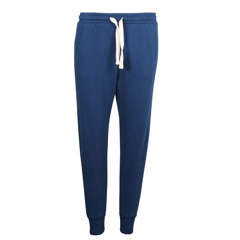 Kino83 Pants  Blue