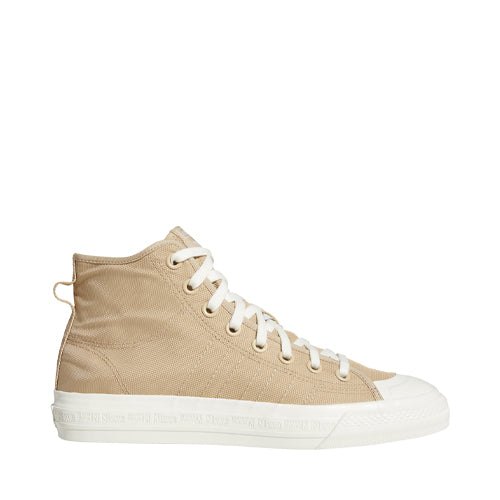 Nizza High RF Sneakers Beige