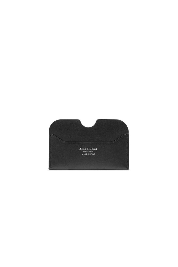 Elmas Card Holder Black