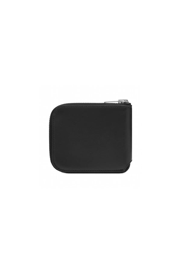 Kei S Wallet Black