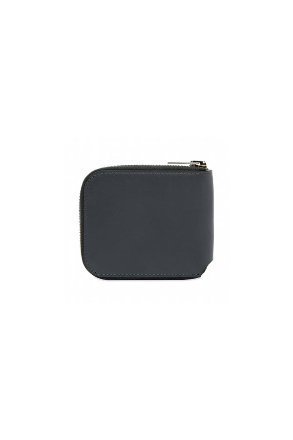 Kei S Wallet Dark Blue