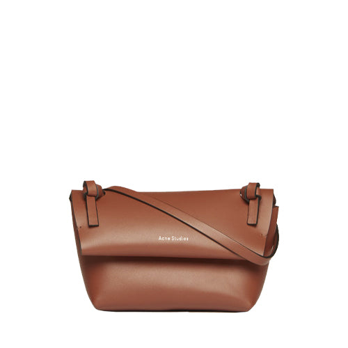 Mini Purse Almond Brown