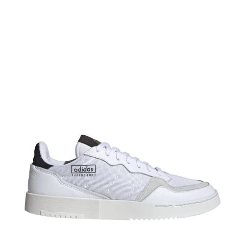 Supercourt Sneakers Cloud White/Core Black