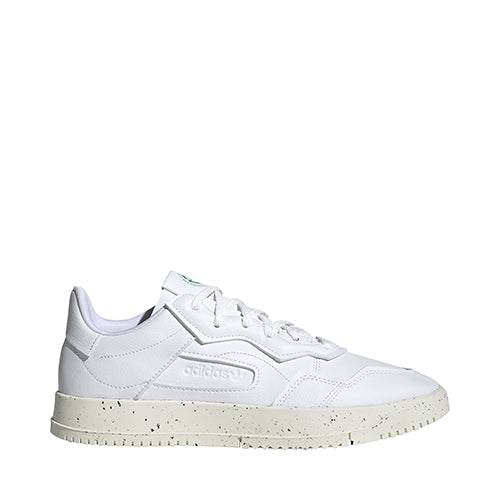 SC Premiere Sneakers Cloud White/Off White/Green