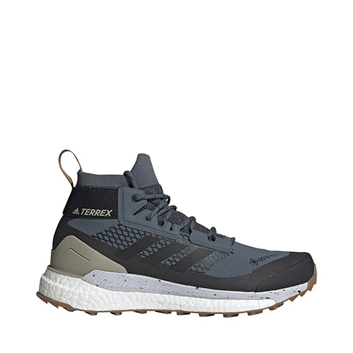 Terrex Free Hiker Blue/Black