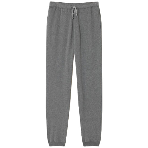 Retburg Sweatpants Grey Melange