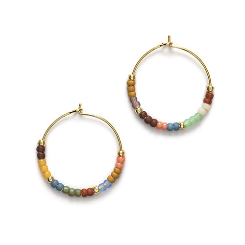 Dusty Eldorado Hoops