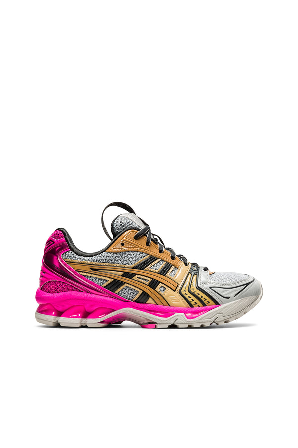 UB1-S GEL-KAYANO 14 Sneakers Oyster Grey/Pink