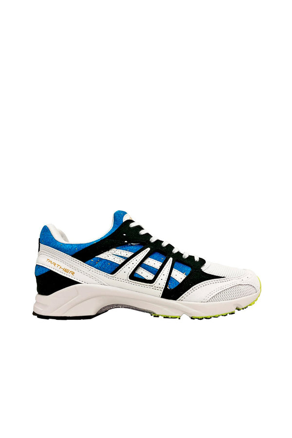 Asics X CDG Tarther Sneakers Blue