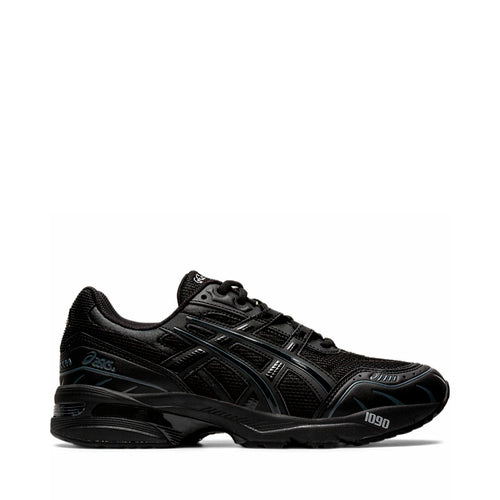 GEL-1090 Mens Sneakers Black/Black