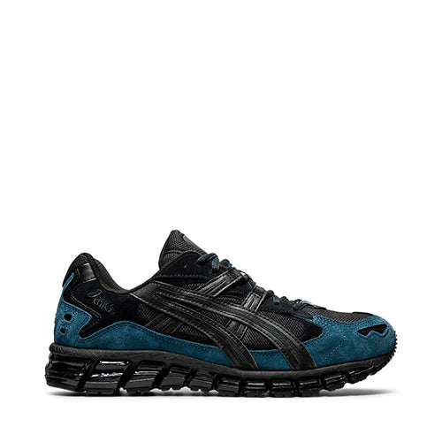 GEL-Kayano 5 360 Sneakers Black/Magnetic Blue