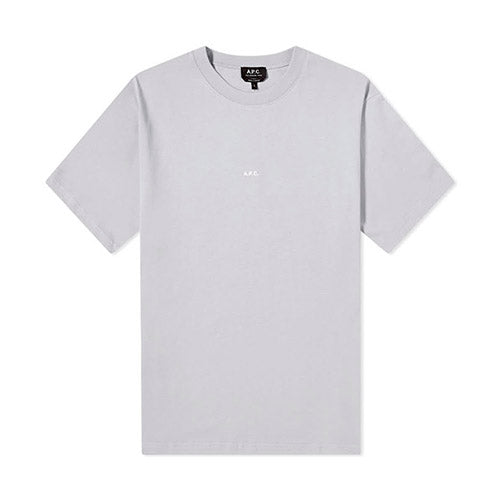 Kyle T-Shirt Light Grey