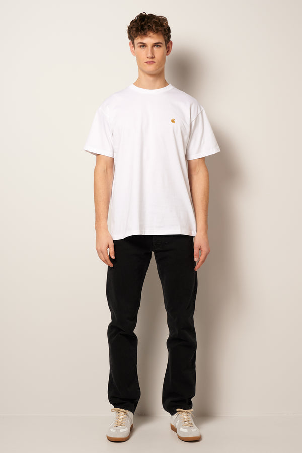 Chase T-Shirt White