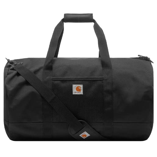 Wright Duffle Bag Black