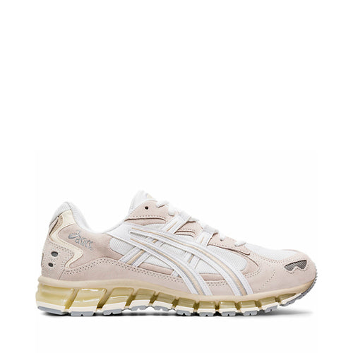 GEL-KAYANO 5 360 Mens Sneakers White/Cream