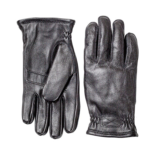 Särna Gloves  Black