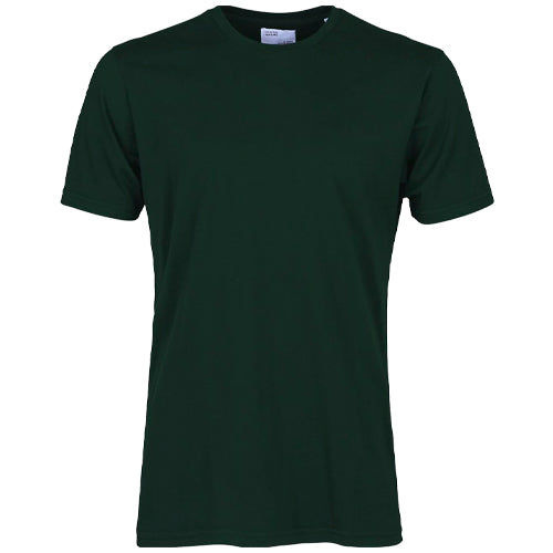 Classic Organic T-Shirt Hunter Green