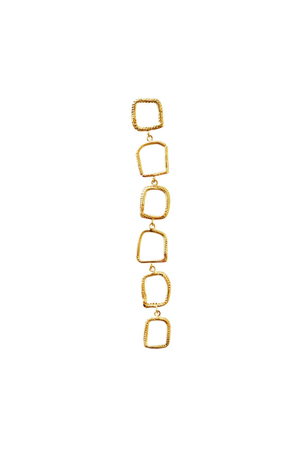 Roxy Long Earring